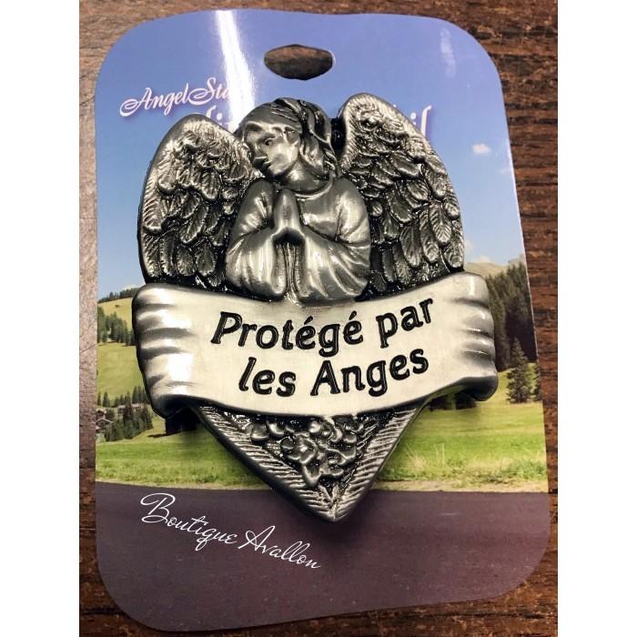 Ange clip