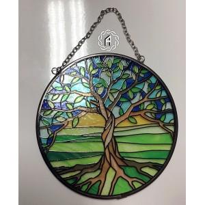 Attrape-soleil arbre de vie