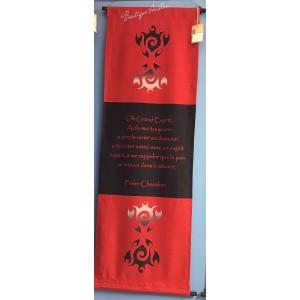Bannière Cherokee