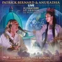 Patrick Bernard et Anuradha
