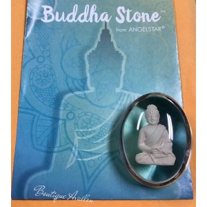 Bouddha porte-bonheur