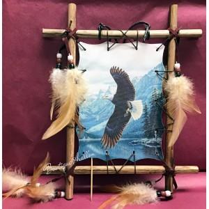 Capteur de rêve Aigle