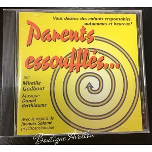 Parents essoufflés