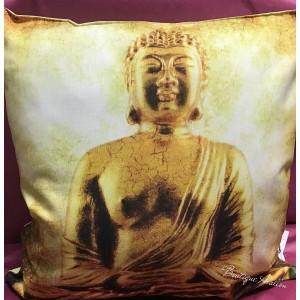 Coussin étanche Bouddha