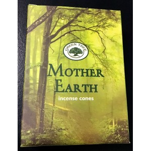 Cônes Mother Earth