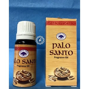 Huile aromatique Palo Santo