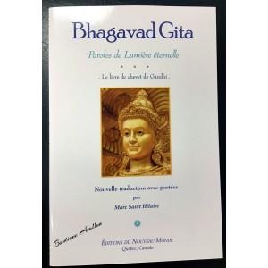 Bhagavad Gita: le livre de chevet de Gandhi