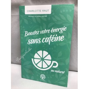 Boostez votre énergie sans caféine