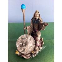 Figurine de Sorcier