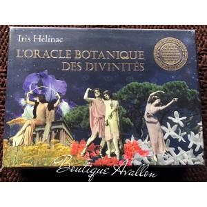 Oracle botanique des divinités
