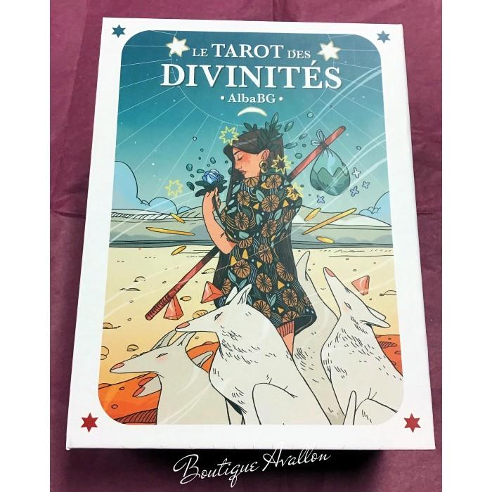 Tarot des divinités