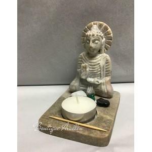 Bouddha Tealight