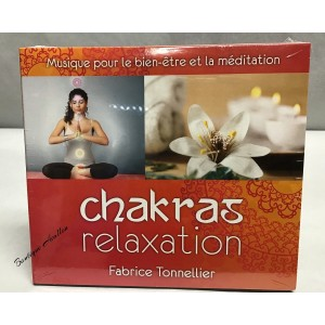 Chakras relaxation