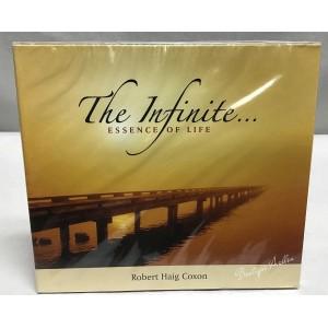 The infinite...Essence of life