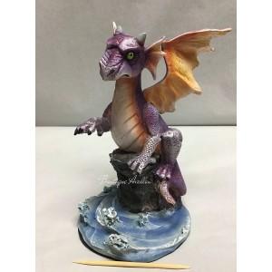 Dragon Mauve