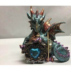 Dragon cœur