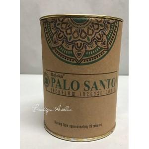 Cônes à reflux Palo Santo