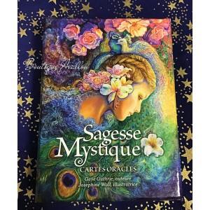 Oracle Sagesse Mystique