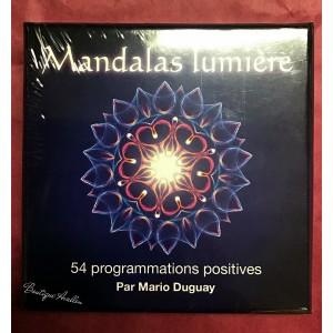 Mandala lumière