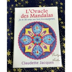 L'oracle des Mandalas