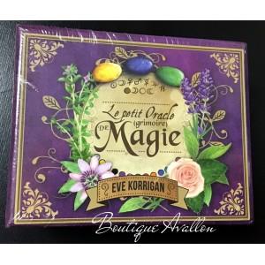 Le Petit Oracle Grimoire de Magie