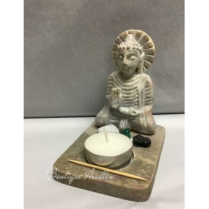 Bouddha Tealight