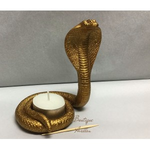 Cobra Tealight