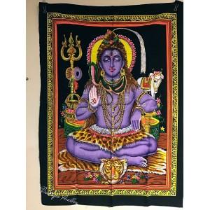 Tapisserie Shiva