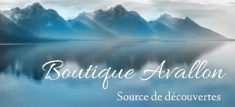Boutique Avallon